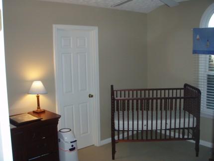 Another nursery before 430x323 - Nursery Before