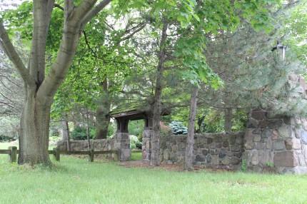 Entrance Better 430x286 - Neighborhood Tour