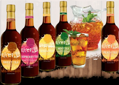 Firefly Sweet Tea Vodka - Sweet Tea With A Kick