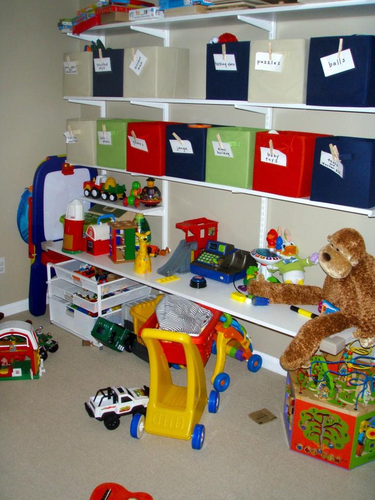 Boys Playroom The 2 Seasons The Motherdaughter Lifestyle Blog