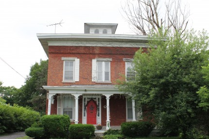 Ramsey farm house 430x286 - Neighborhood Tour