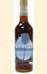 skinnytea - Sweet Tea With A Kick