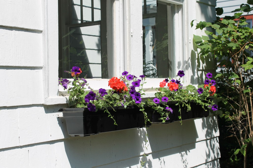 The 2 seasons the mother daughter lifestyle blog for Craftsman style window boxes