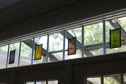 IMG 0675 430x286 - Stained Glass Window Plaques