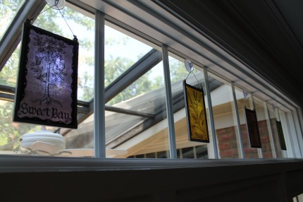 IMG 0690 430x286 - Stained Glass Window Plaques
