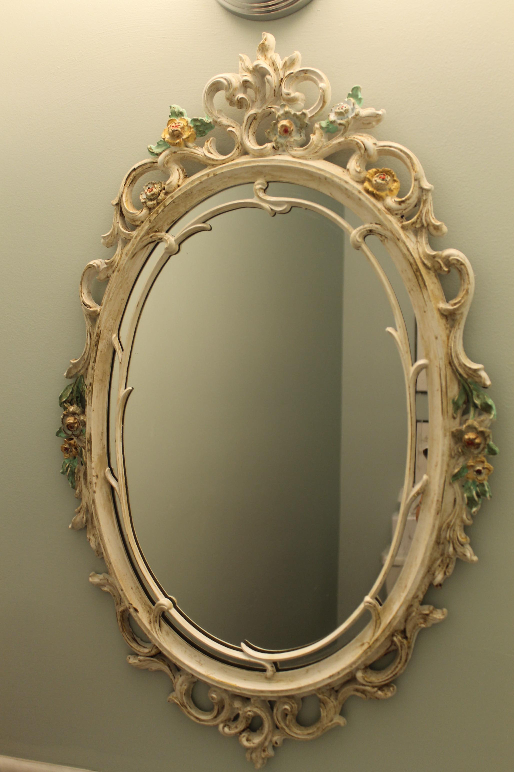 IMG 0833 - Mirror, Mirror...