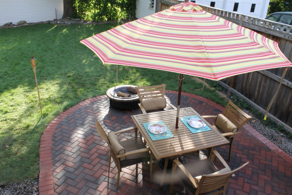 Patio after above 1024x682 - Five Great Garden Ideas