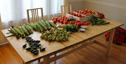 Canning produce 430x220 - Produce