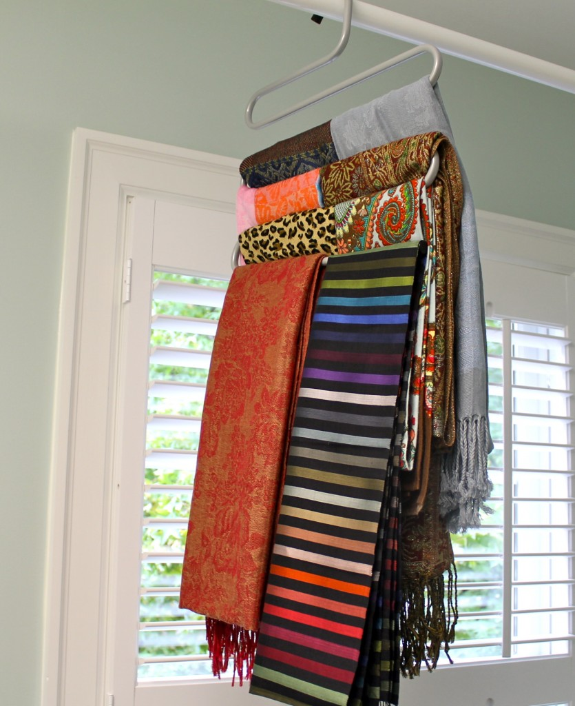 IMG 1063 835x1024 - How To Organize Your Scarves