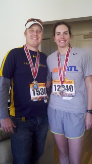 Marathon 182x323 - Marine Corps Marathon