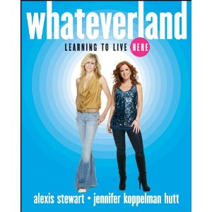 Book - Whateverland - A Review