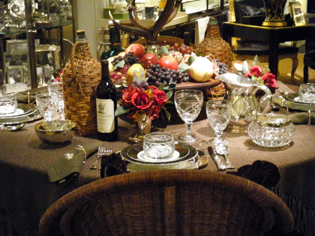 DSCF24651 1024x768 - Revisiting Ralph Lauren's Thanksgiving Table