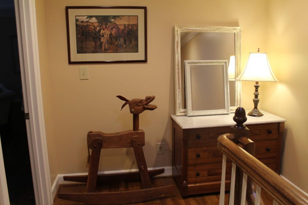 IMG 1227 1024x681 - Equestrian Hallway