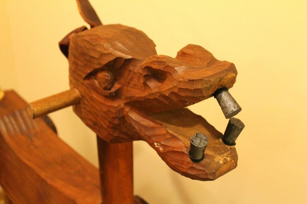 IMG 1285 1024x681 - Equestrian Hallway