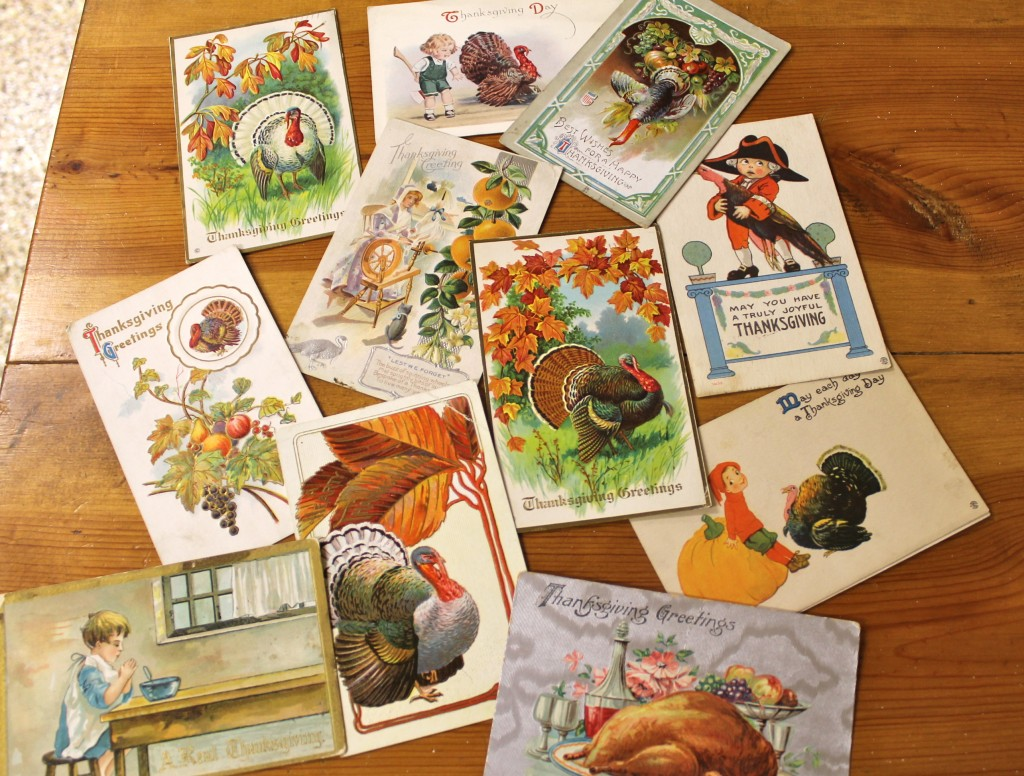 IMG 1307 1024x776 - Great Thanksgiving Place Cards To Make