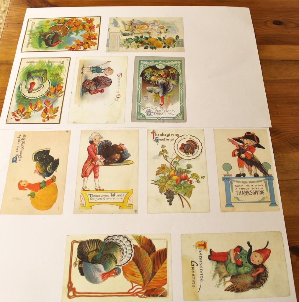 IMG 1313 1013x1024 - Easy Thanksgiving Place Cards to Make