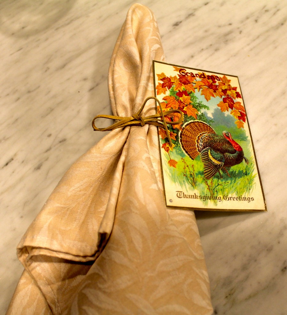 IMG 1322 933x1024 - Easy Thanksgiving Place Cards to Make