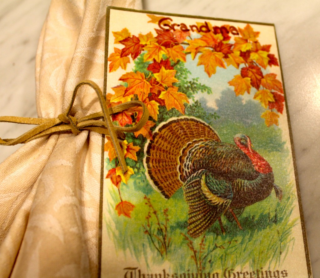 IMG 1323 1024x887 - Easy Thanksgiving Place Cards to Make