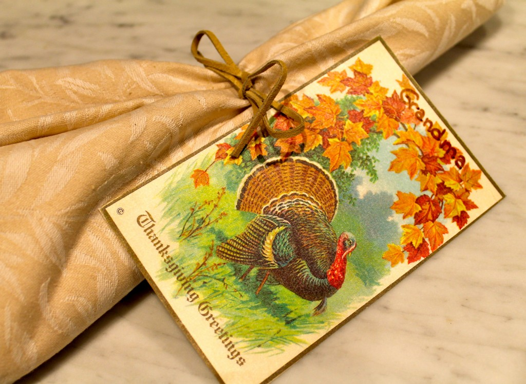 IMG 1324 1024x747 - Easy Thanksgiving Place Cards to Make