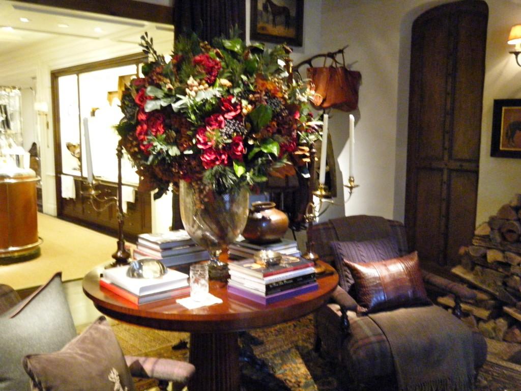 DSCF2466 1024x768 - See Ralph Lauren's Sitting Room and Bedroom