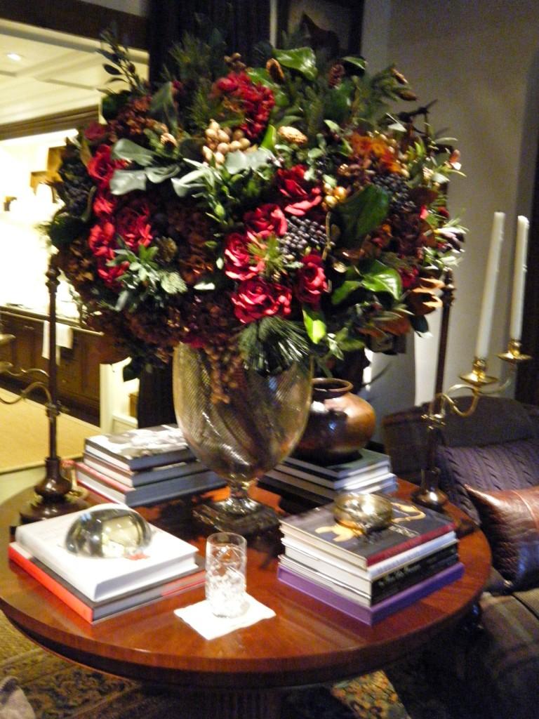 DSCF2467 768x1024 - See Ralph Lauren's Sitting Room and Bedroom