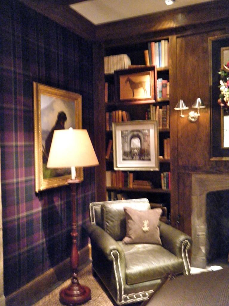 DSCF2481 768x1024 - See Ralph Lauren's Sitting Room and Bedroom