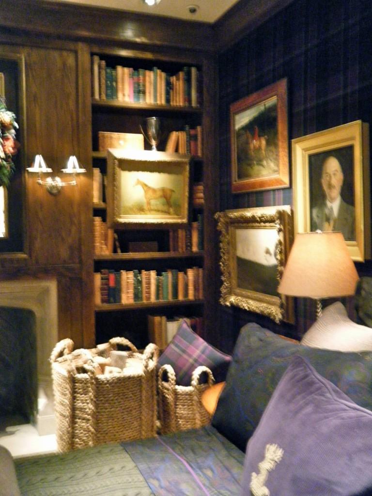 DSCF2482 768x1024 - See Ralph Lauren's Sitting Room and Bedroom
