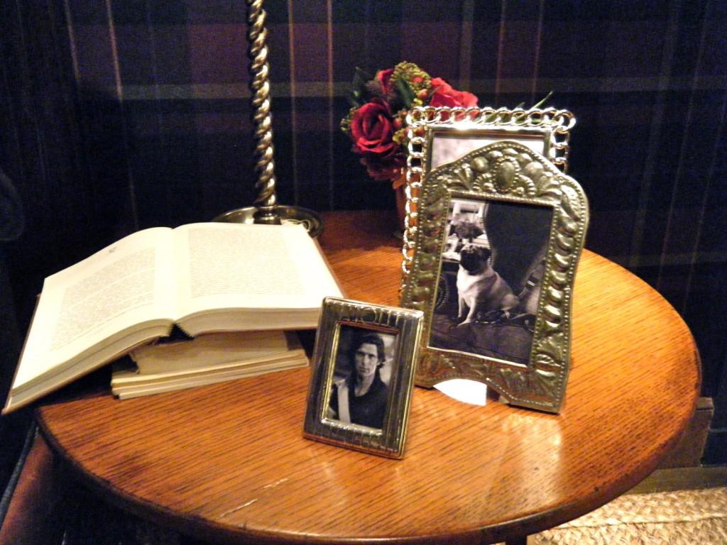 DSCF2484 1024x768 - See Ralph Lauren's Sitting Room and Bedroom