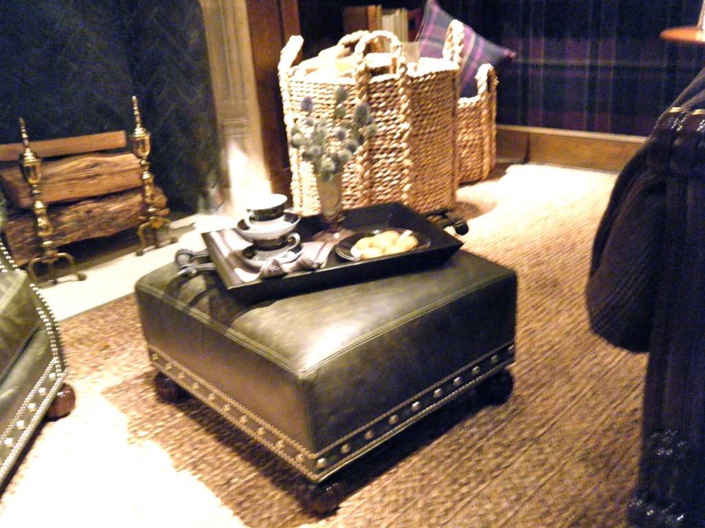 DSCF2486 1024x768 - See Ralph Lauren's Sitting Room and Bedroom