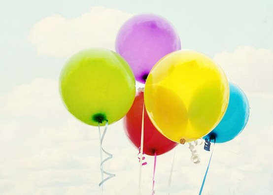 Balloons - Win A $50.00 Gift Card
