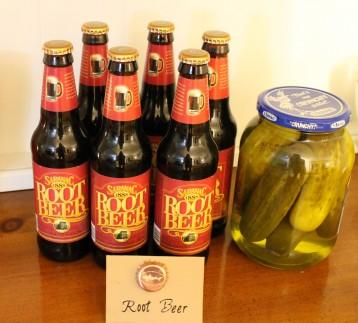 Beer Root beer 358x323 - Beer Crawl