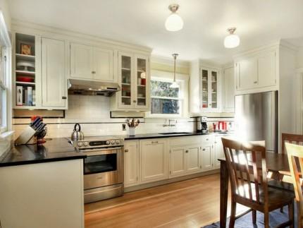 Craftsman style kitchen 430x323 - Craftsman style kitchen