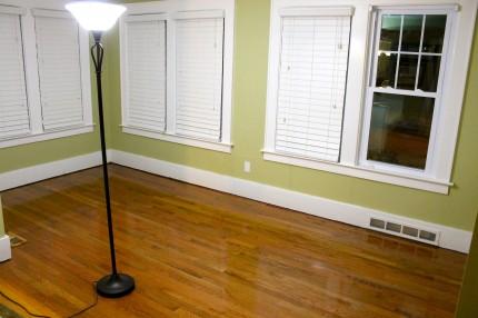 Floor after 2 430x286 - Floor installed