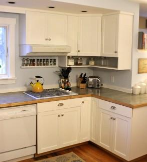 Kitchen 293x323 - Kitchen after