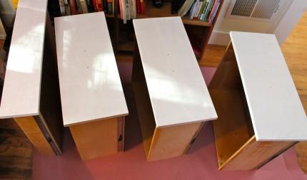 Monday drawers 430x253 - Drawers drying