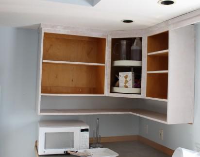 Monday priming shelves 412x323 - Primer on the shelves