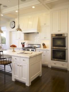 White kitchen 242x323 - Beautiful Kitchen