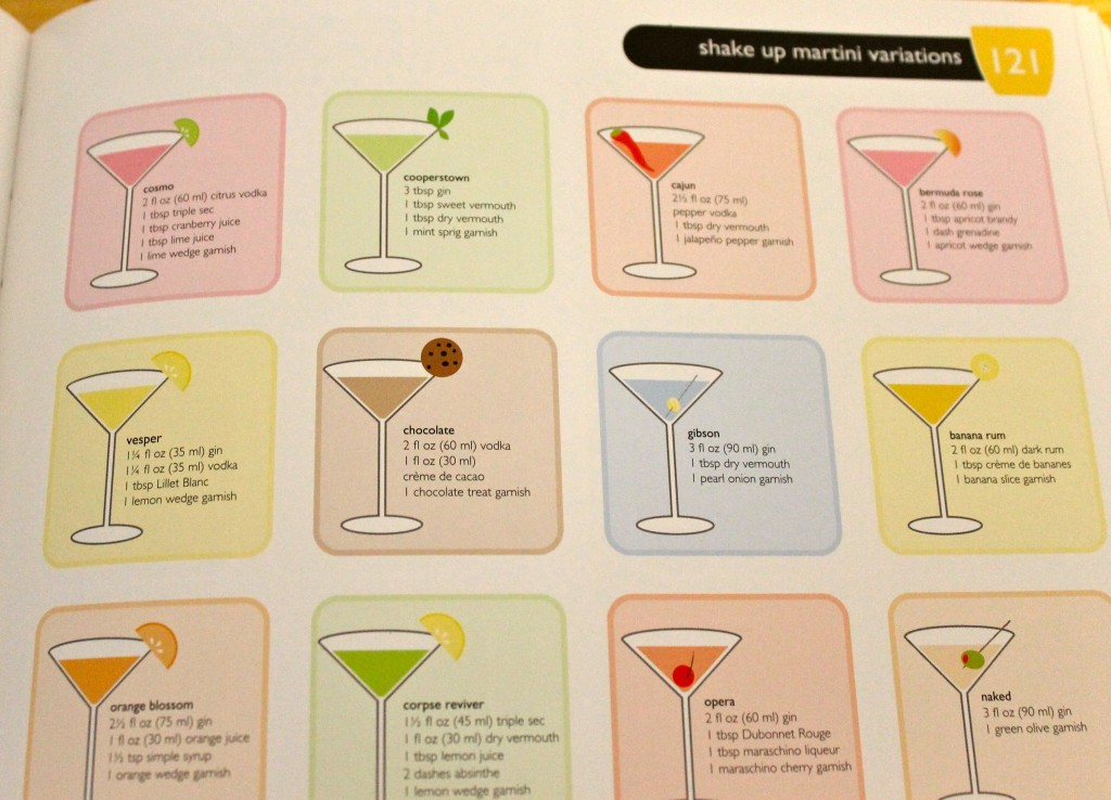 Book martini 1024x738 - Now I Can Do Anything