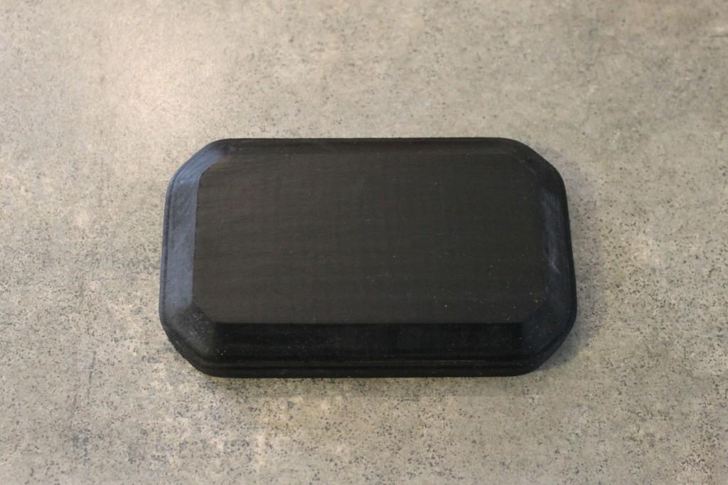 Chalkboard plain 1024x682 - Wooden Chalkboard