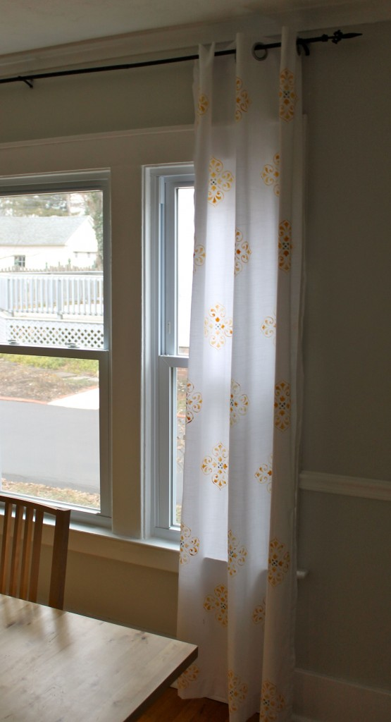 Curtain 555x1024 - Our DIY Dining Room Curtains
