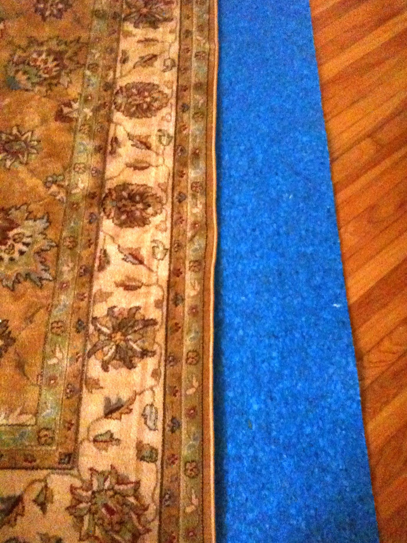 Fix rug1 - Quick Fixes