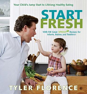 Start Fresh Florence Tyler 9781609611941 - Banana Breakfast Sandwich
