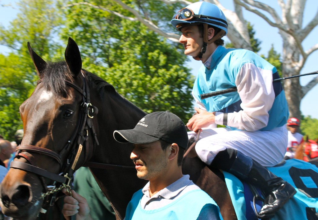 IMG 2248 1024x711 - A Day at the Races