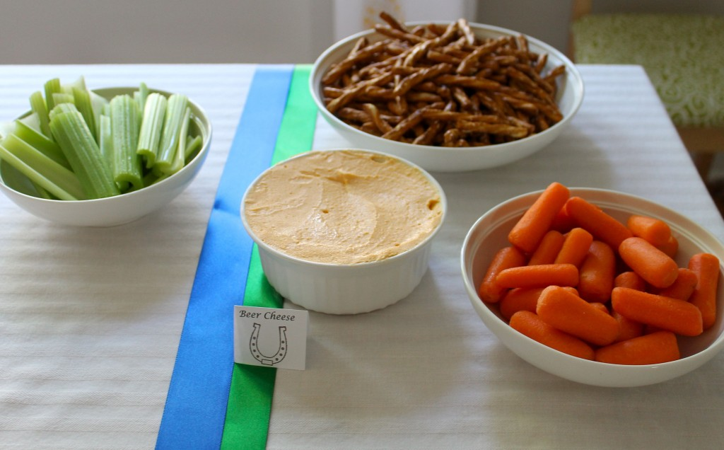 Beer Cheese 1024x636 - How To Host A Derby Party