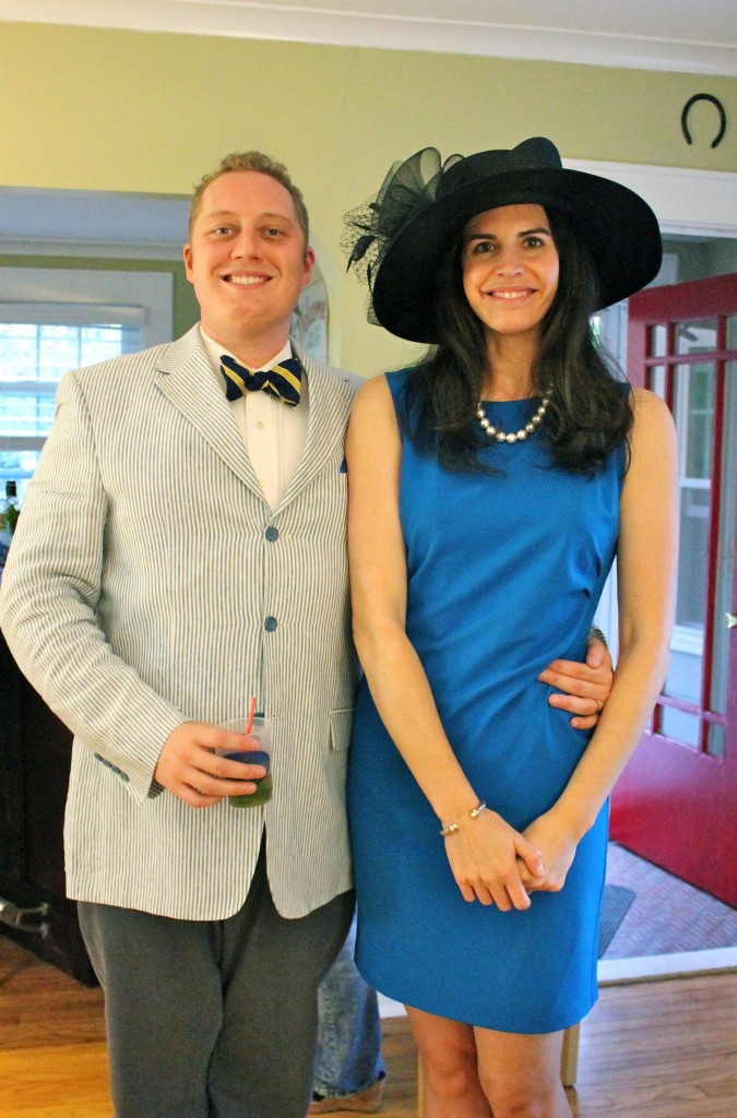 Charles 675x1024 - How To Host A Derby Party