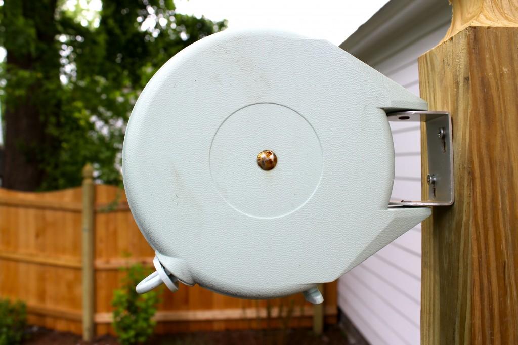 Clothes contracption 1024x682 - Our Solar Clothes Dryer