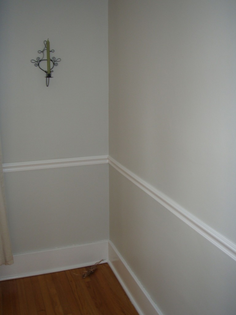 Chair Rails On Walls Pictures To Pin On Pinterest Pinsdaddy