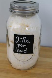 Detergent amount 215x323 - Detergent amount
