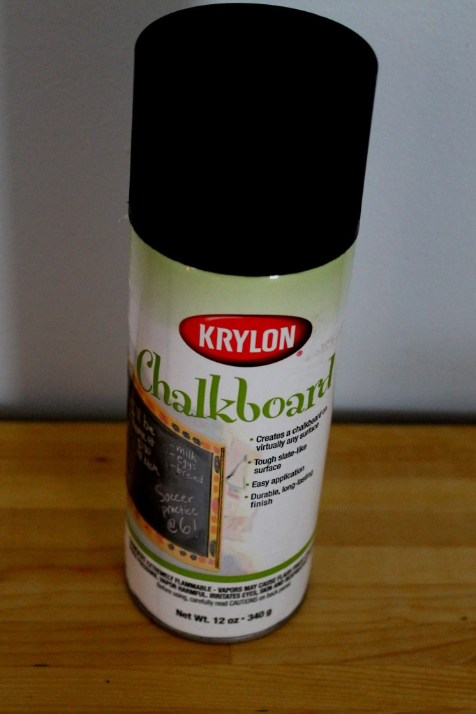 Labels paint 682x1024 - DIY Chalkboard Kitchen  Labels