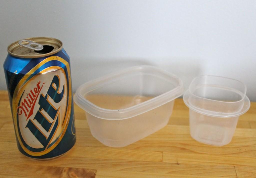 Slugs beer 1024x715 - How To Eliminate Garden Slugs